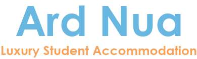 Student Accommodation Sligo | Ard Nua Logo
